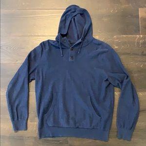 J.Crew Hoodie Sweater